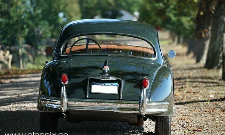 jaguar xk 150 for sale