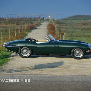 jaguar e-type roadster for sale
