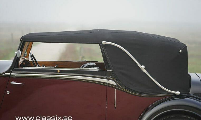 Rolls Royce Thrupp Maberly